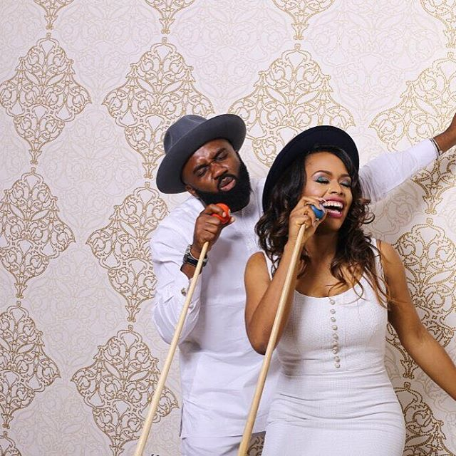 Noble Igwe Wedding Engagement Photos