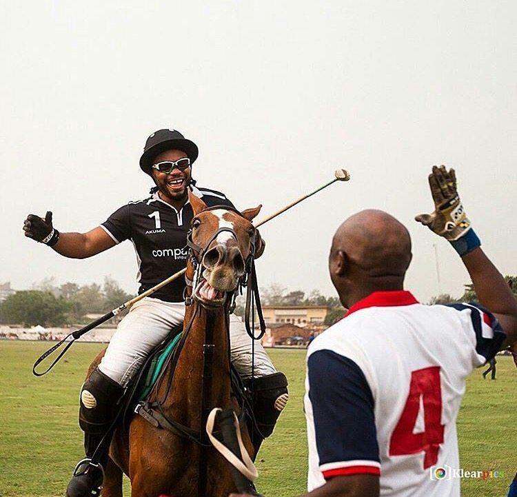 Polo Nigeria
