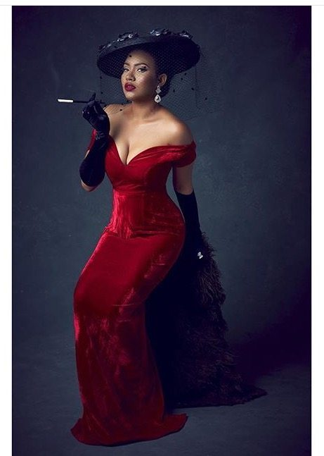 anna-banner-brings-back-old-hollywood-glamour-in-new-shoot-thisday-style