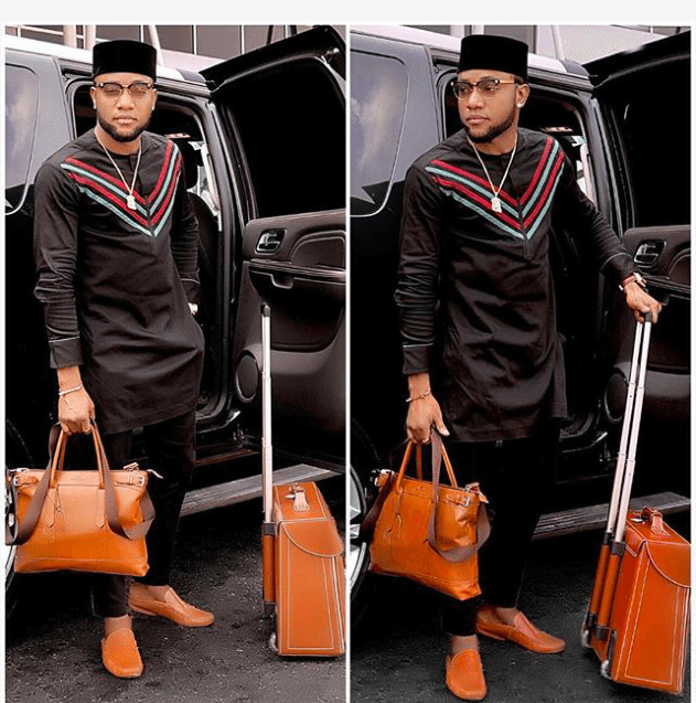 Style Inspiration Latest Naija Traditional Styles For Men Vol 1 April 2017 Rave