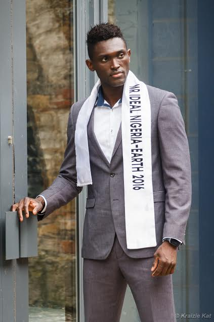 Hot Black Man Mr Ideal Nigeria Alex Gede