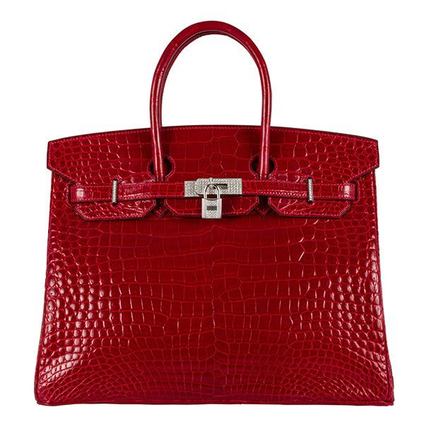 hermes birkin most expensive bag item thing in the world
