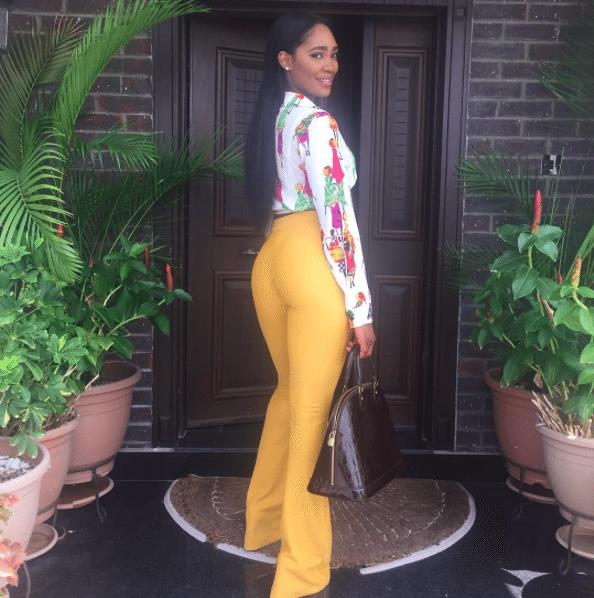 Stephanie Kalu Uche