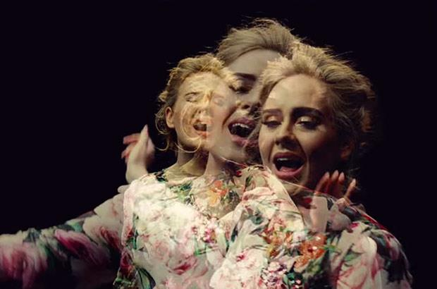 Send my love to Adele