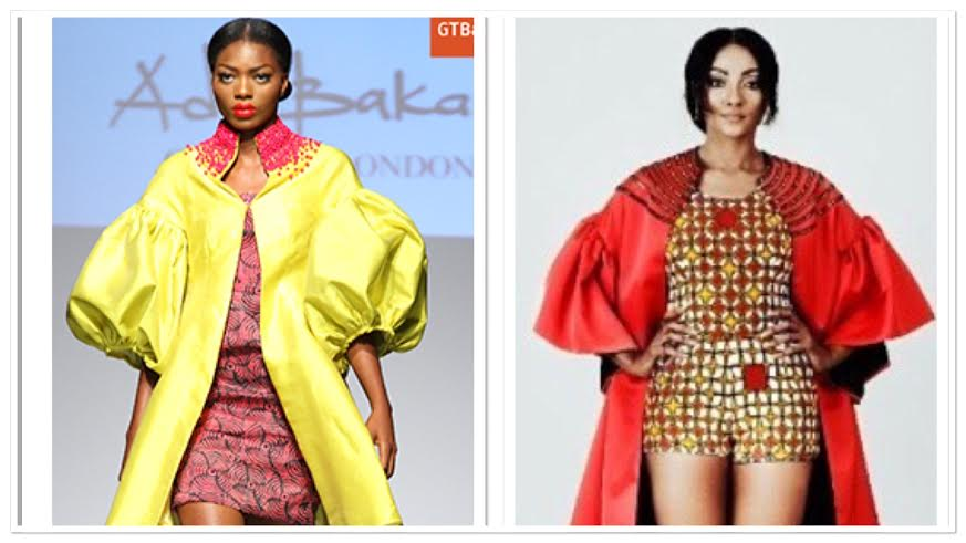 African Fashion Week Nigeria Archives Style Rave