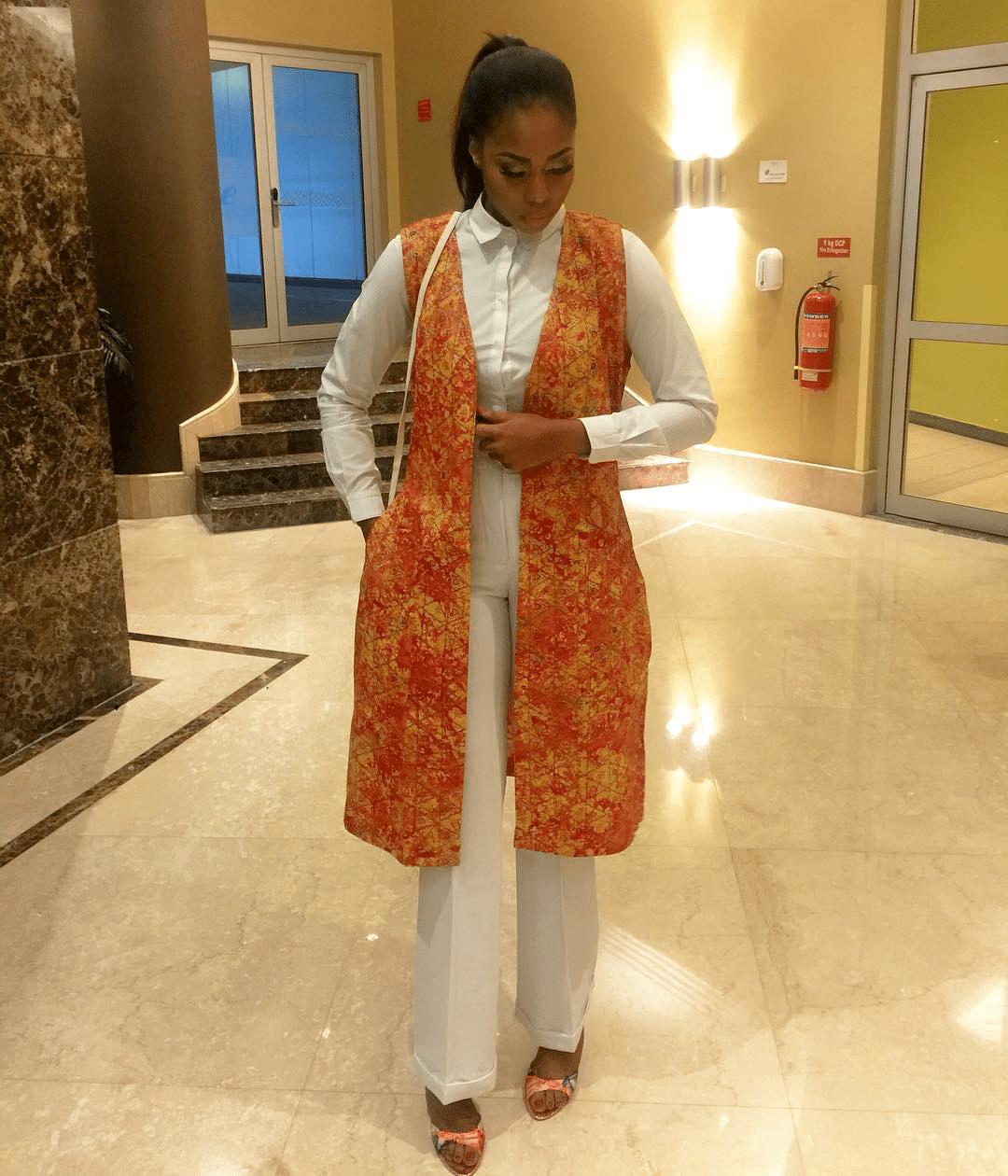 Lilian Afegbai one room nollywood movie
