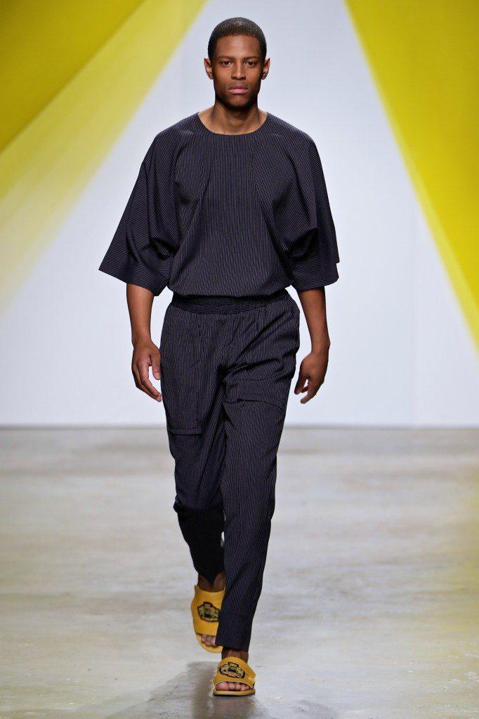 Mai Atafo designs