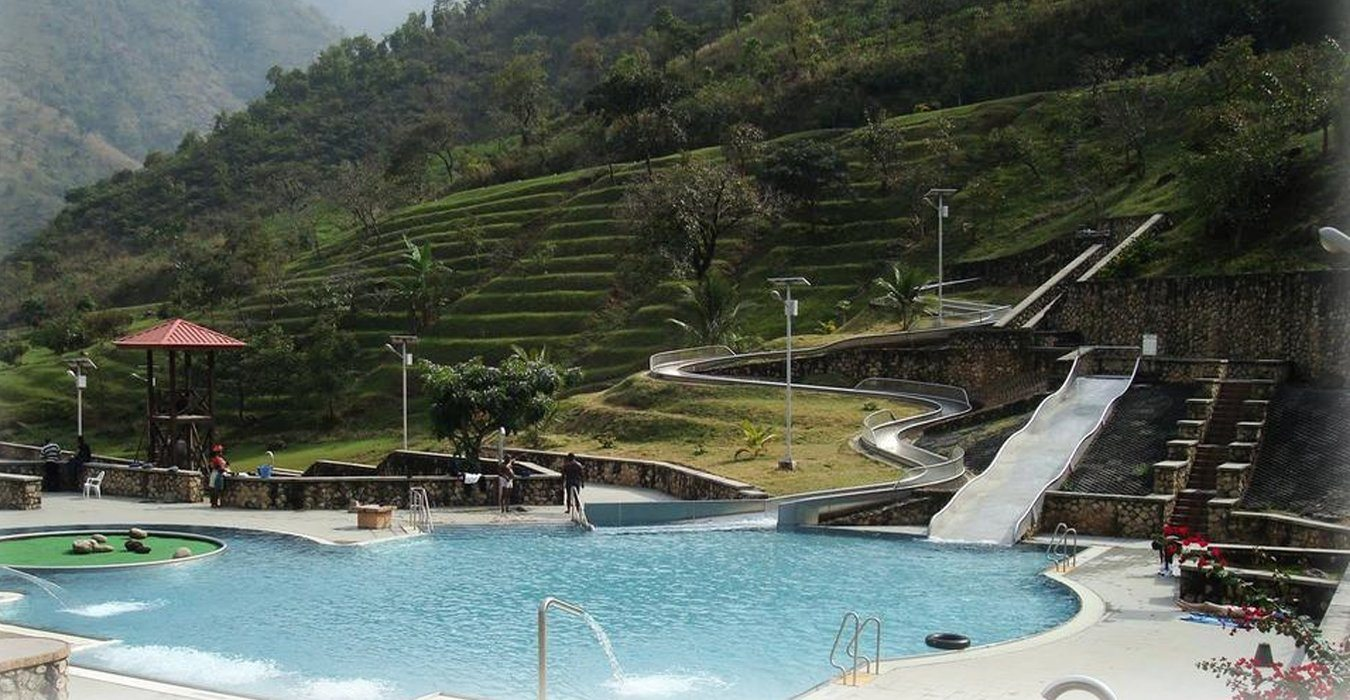 Obudu Ranch