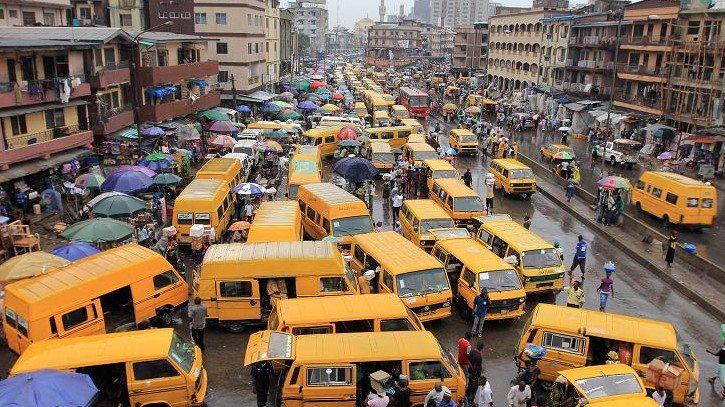 Lagos Lifestyle