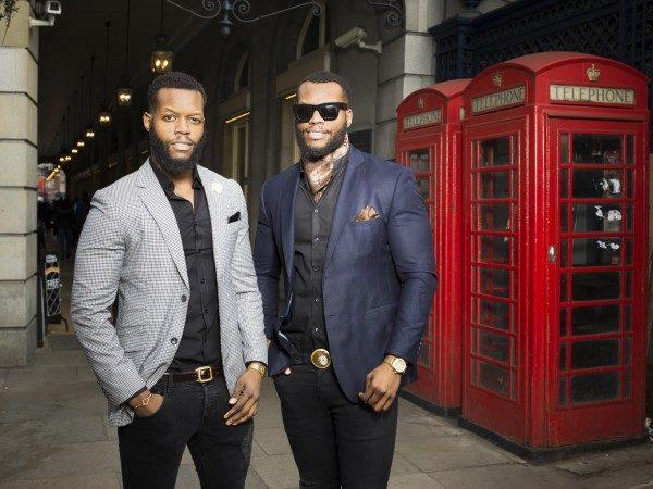 Eko si Ilu London Mbadiwe