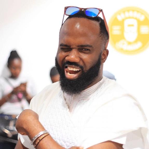 noble igwe beard