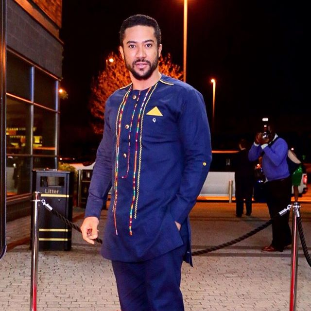 Latest Nigerian Native Styles For Men With Class