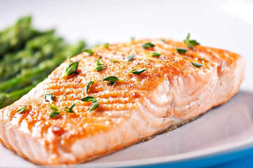 how-to-have-glowy-skin-5-foods-to-eat-salmon