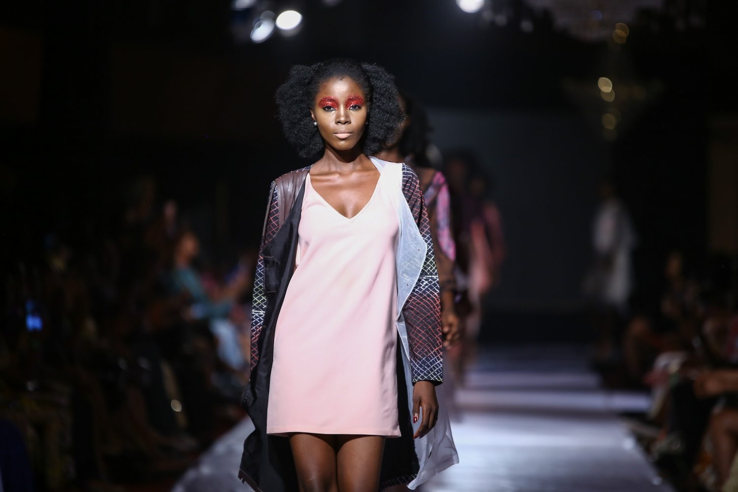 Mmakamba Show Cases Her Designs At Africa Fashion Week Nigeria 2017 Afwn17 Day 1 Style Rave