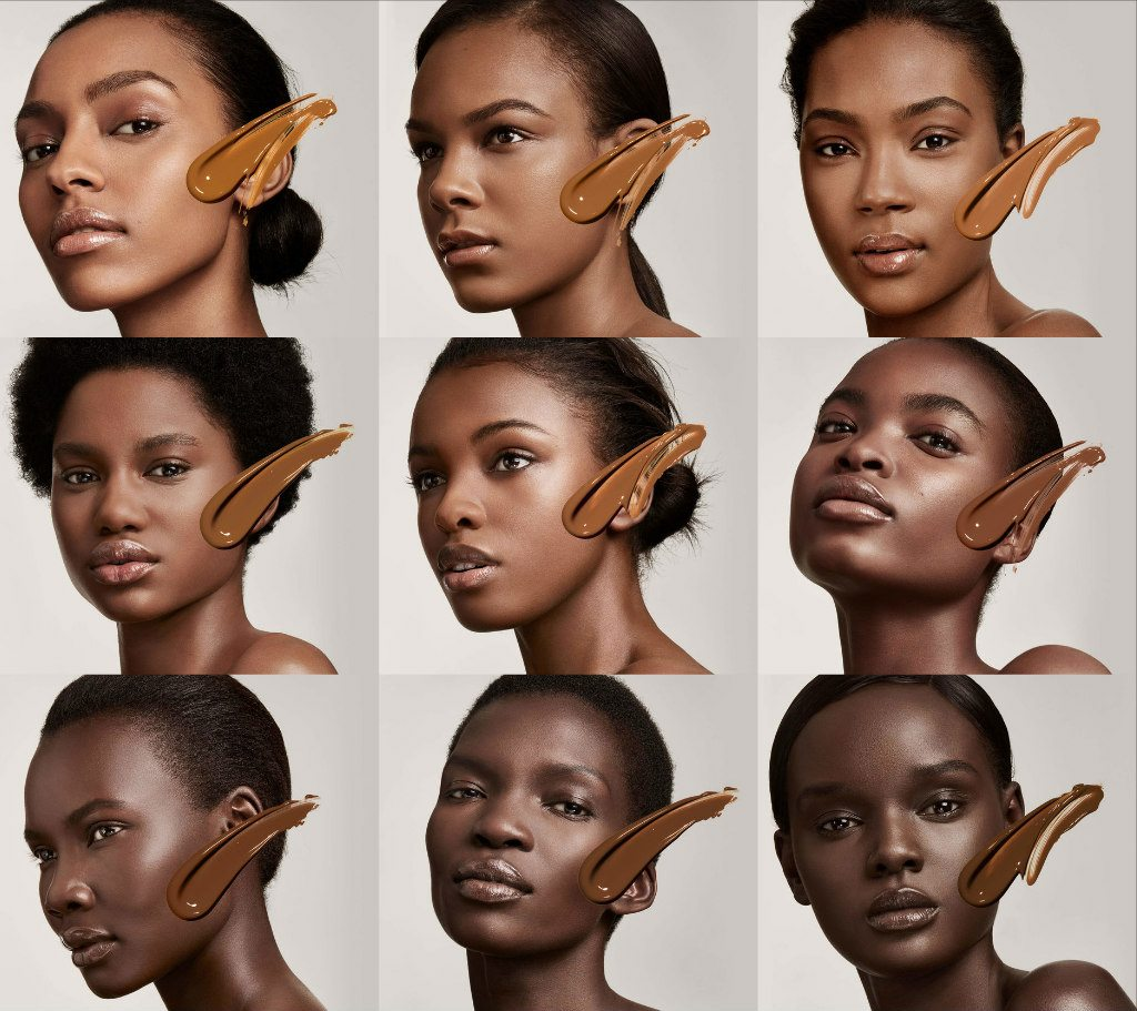 Rave Worthy Or Nah Reviews On Rihanna S Fenty Beauty Foundation Everyone Is So Crazy About Sr Beauty Style Rave