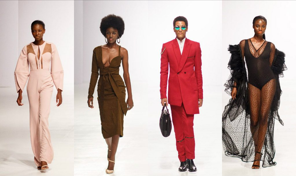 Lagos Fashion And Design Week 2017 Runway Spolight Top 6 Designer Picks From Day 1 Runway Shows Hlfdw17 Style Rave