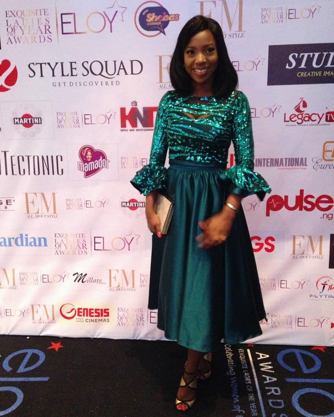 Eloy Awards 2017