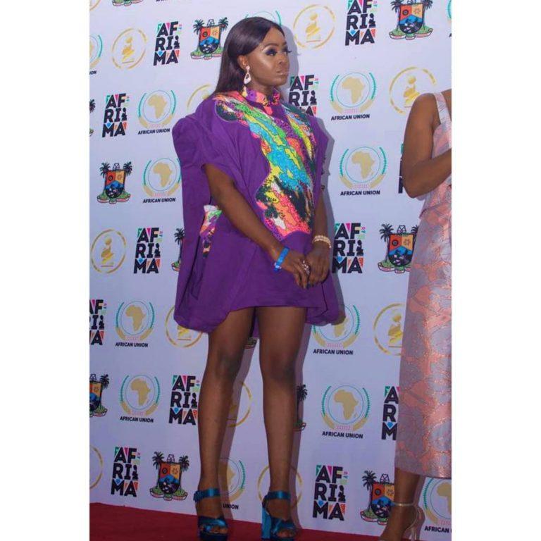 Lagos hosts AFRIMA 2017 - Trendy Africa