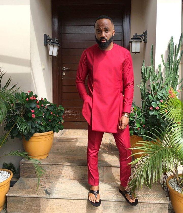 Noble Igwe Style Vitae stylevitae