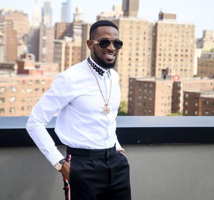 A Look at the style of D'Banj, Nigerian musician fashion D'Banj Fashion