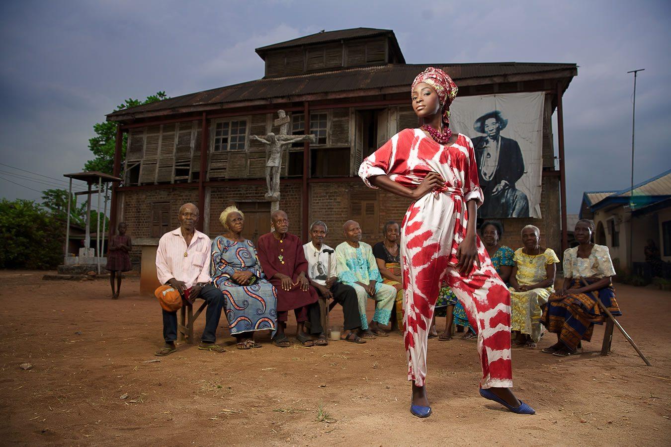 Omotola Jalade-Ekeinde Birthday