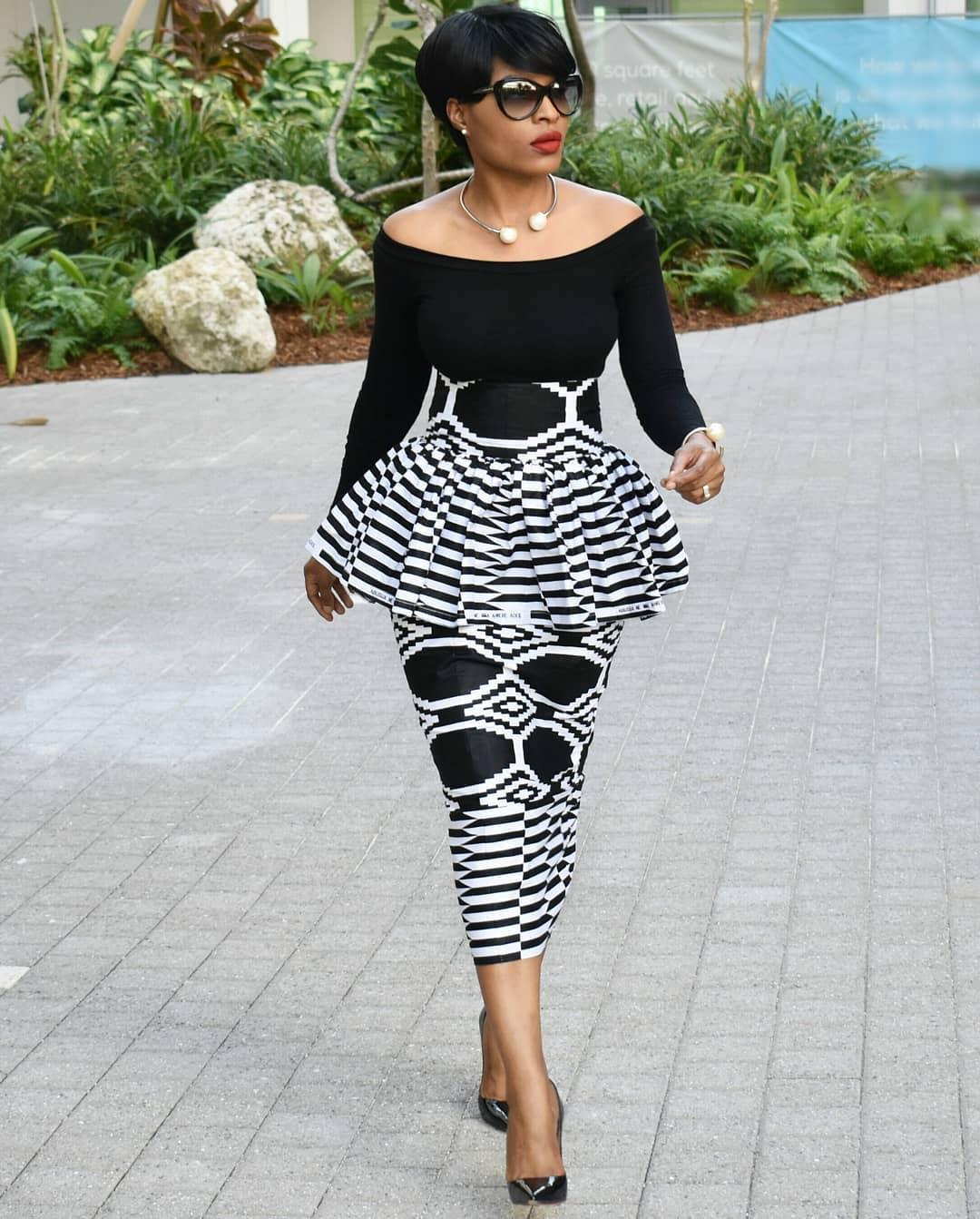 See zimbabwean fashionista memory mbewe serving varying for Jessica designs international wedding dresses