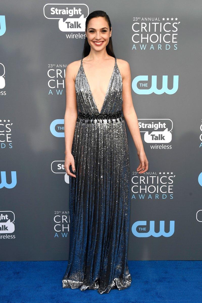Critics' Choice Awards 2018