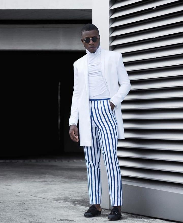 Ernest Donkor, Ghanaian Style Blogger, Ghanaian Fashion Blogger, Ghanaian Male Fashion Blogger