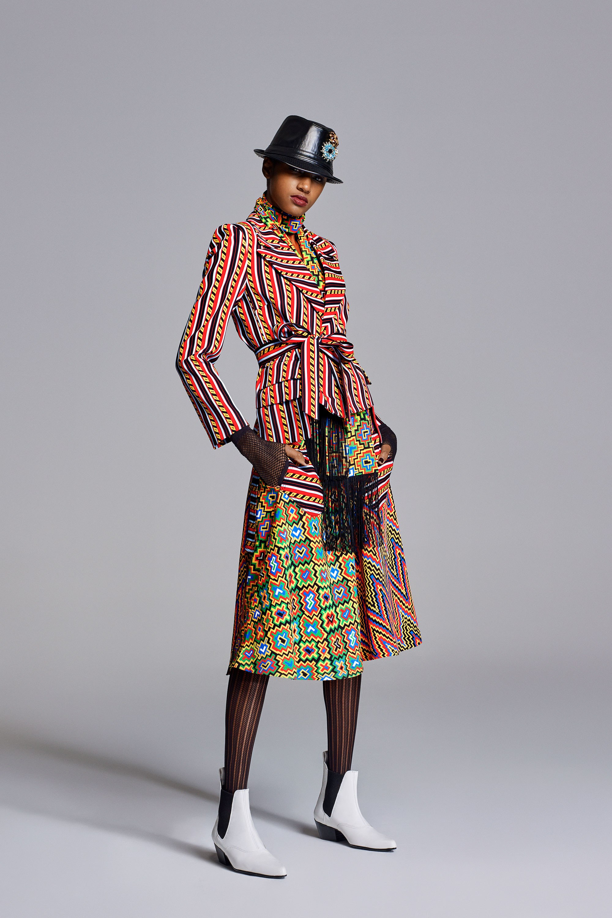 vibrant-colours-perfectly-tailored-outfits-make-duro-olowus-fall-2018-collection-released-london-fashion-week-2018