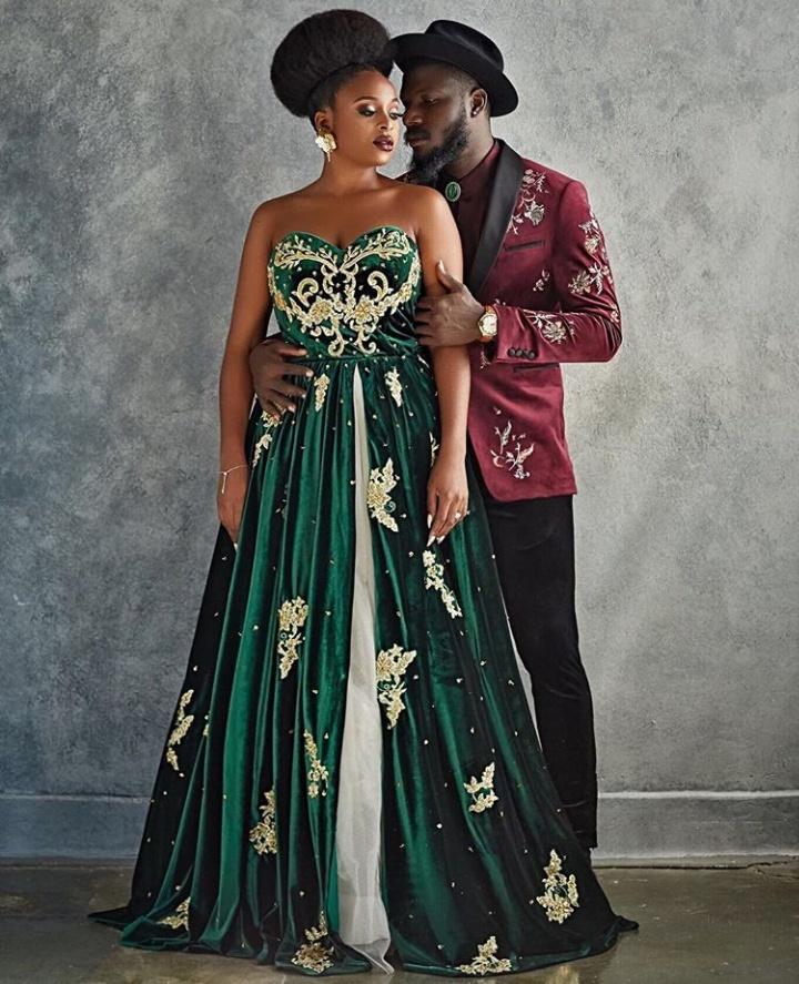 black-love-see-beauty-influencer-ronke-raji-fiance-arthur-adeola-celebrated-valentines-week