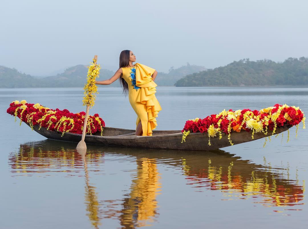 bonang-matheba-pulls-off-riding-canoe-style-10-minutes-shoot-lifestyle-photographer-george-okoro