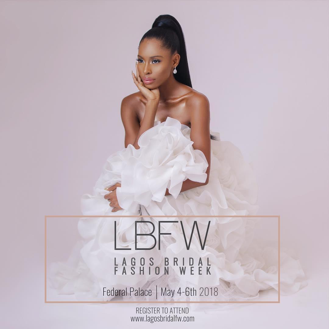 lagos bridal fashion week
