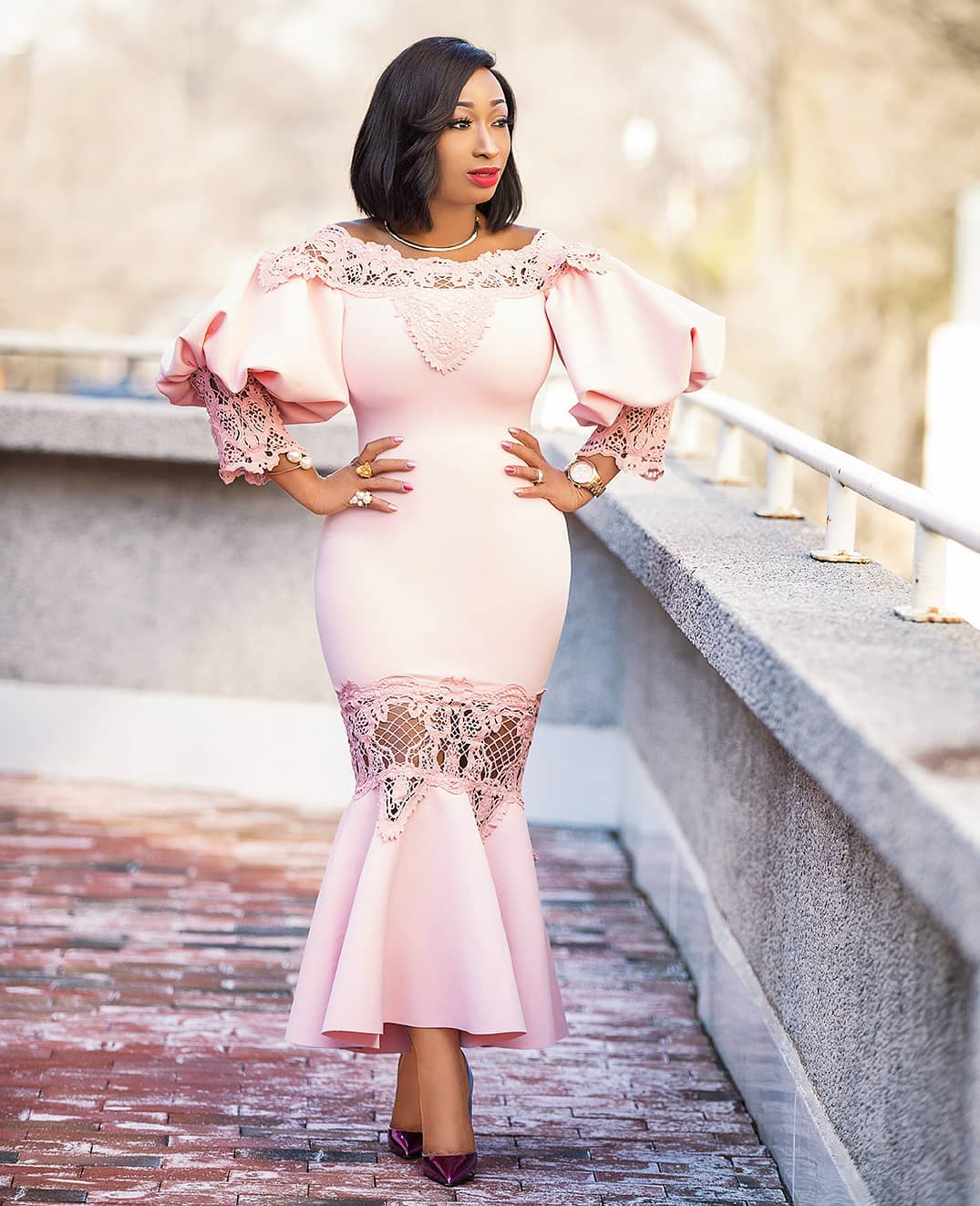 7 Stunning Reception Dress Ideas For The Fashion Forward Bride-To-Be