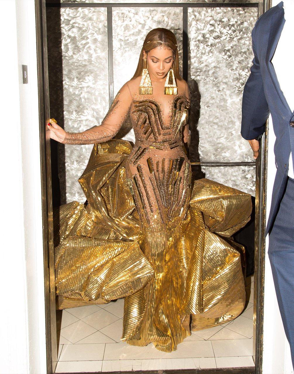 BeyoncéandBlue Ivy