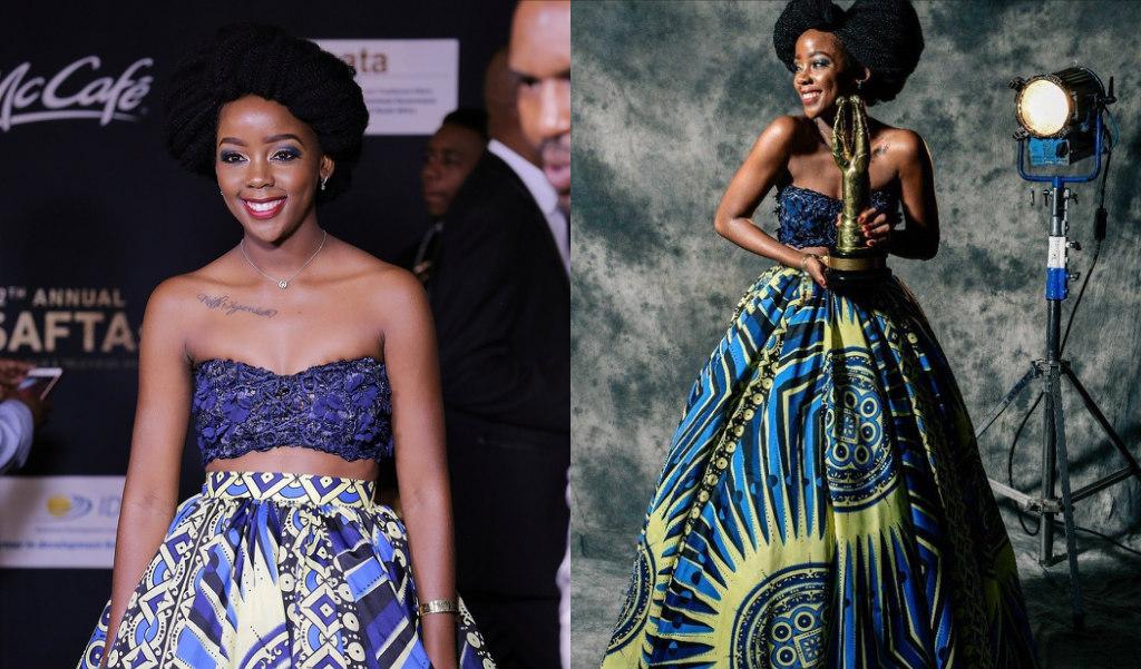 SA Film And TV Awards