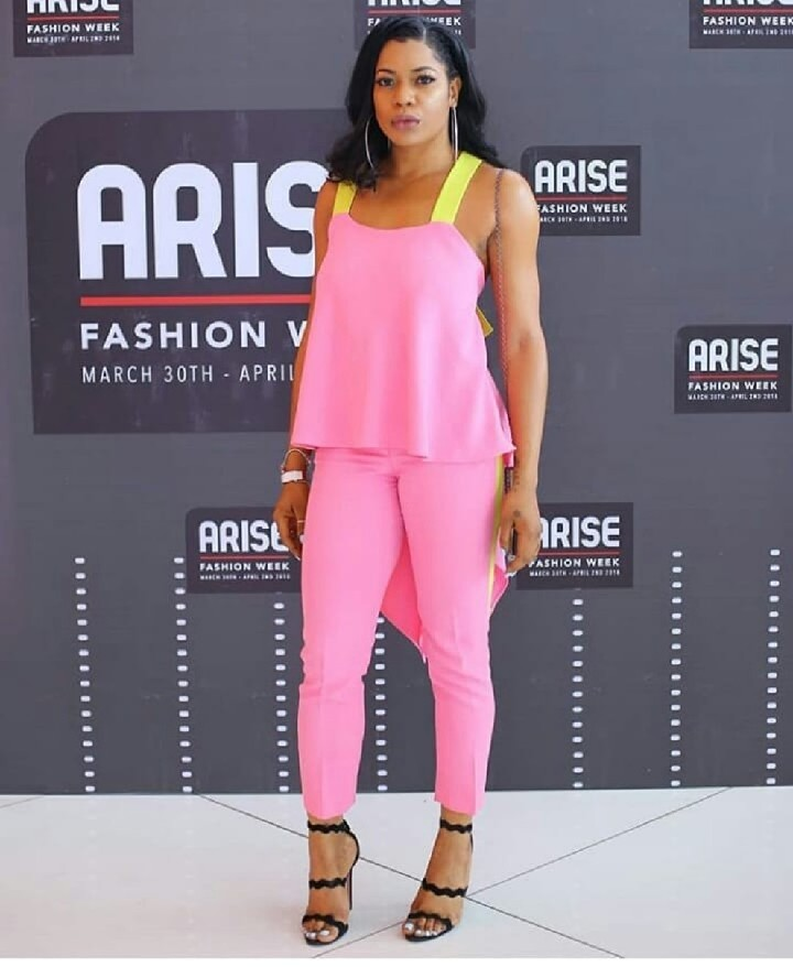 arise fashion week 2018 lagos style rave