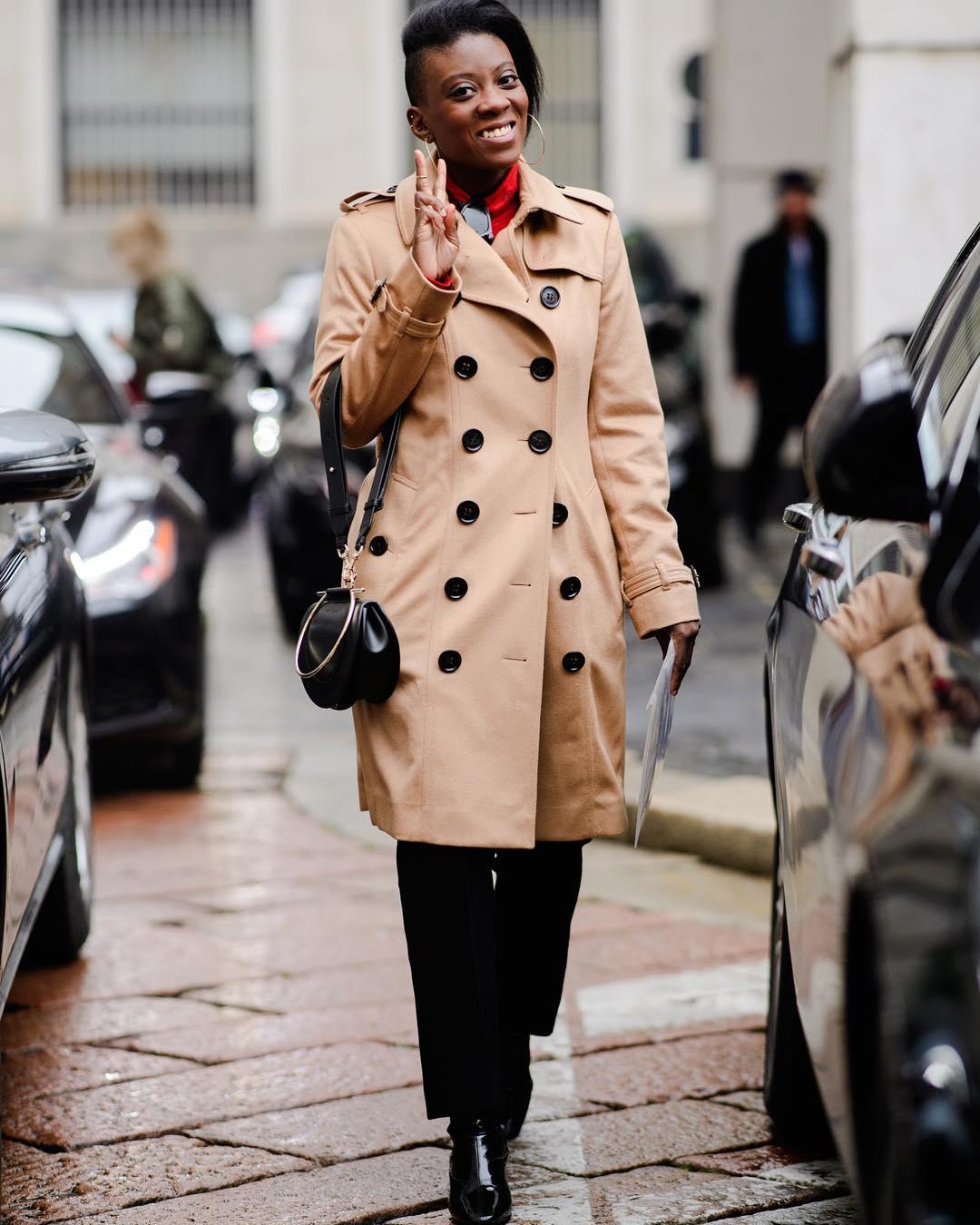 images Nikki Ogunnaike Style Director