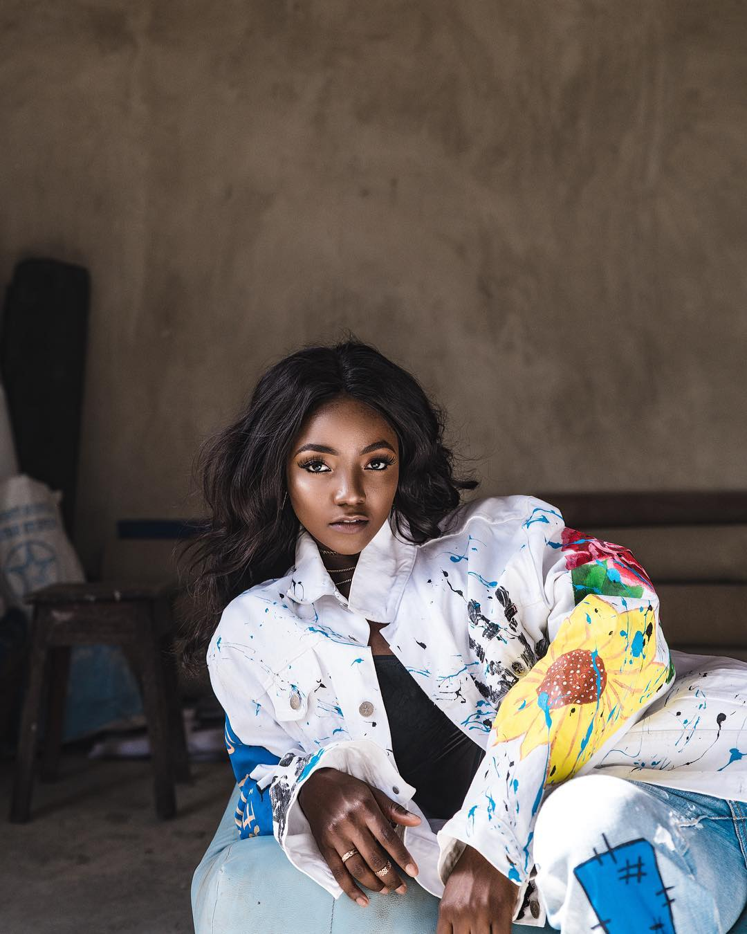 melanin-popping-simi-releases-the-visuals-to-her-new-single-gone-for-good-as-she-celebrates-her-30th-birthday-srcelebrate