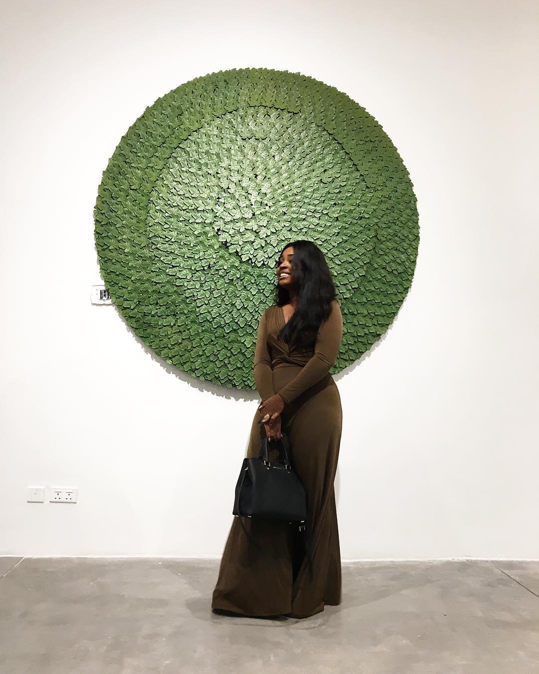 Andrea Iyamah