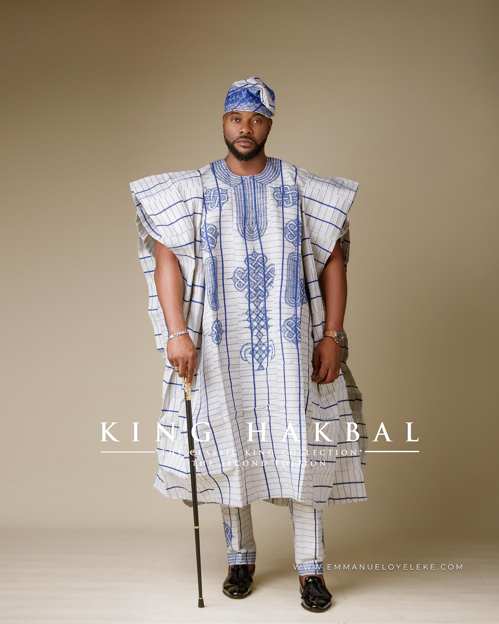 King Hakbal