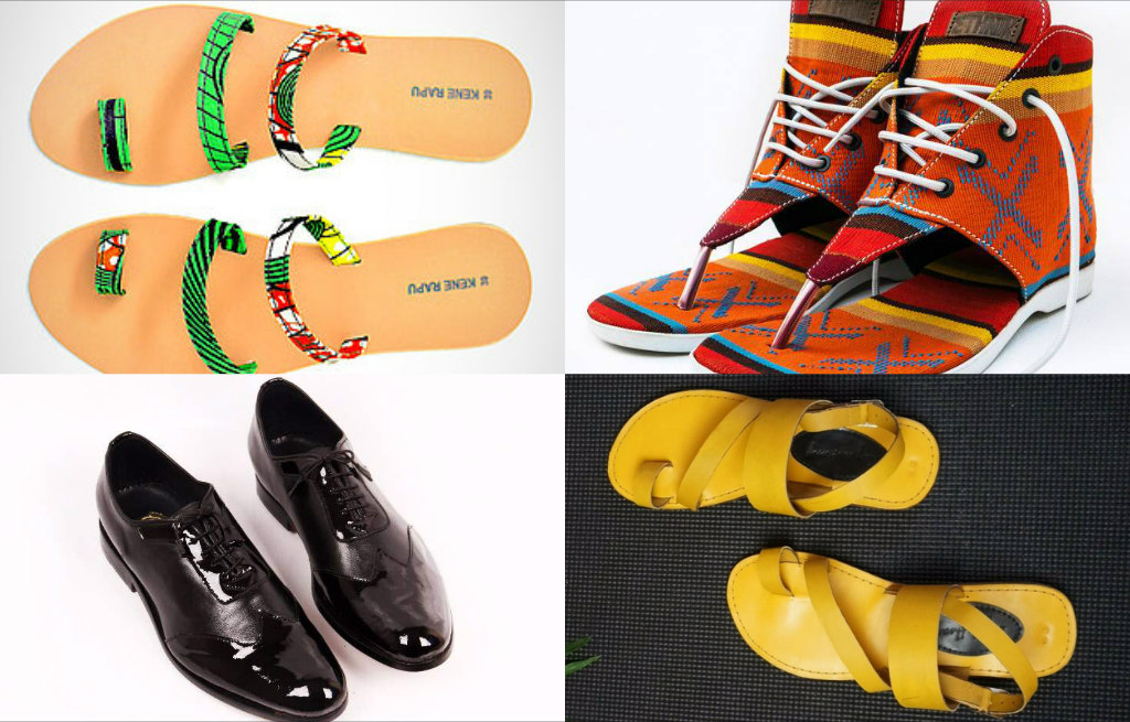 cd2d0abe2bf4 Buy Nigerian! 10 Amazing Made In Nigeria Footwear Brands You Will Love -  Style Rave