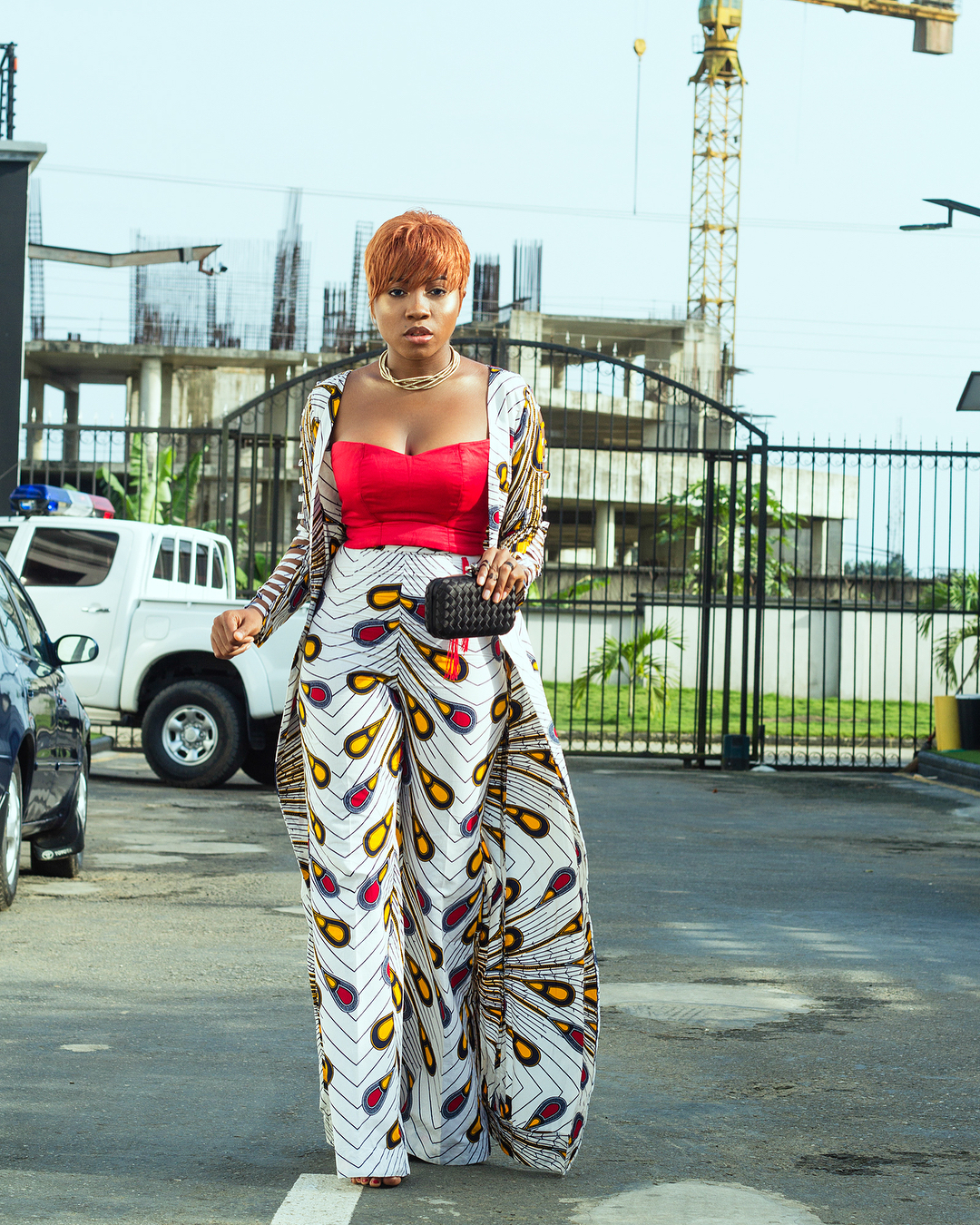 ankara-two-piece-set-style-2-styles-pants-red-top