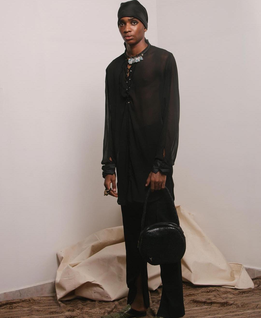 Male Fashion Must Follow Ig
