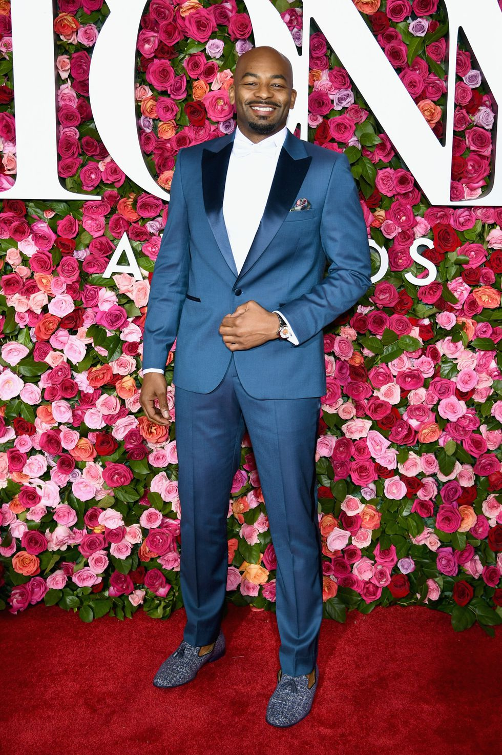 72nd Tony Awards