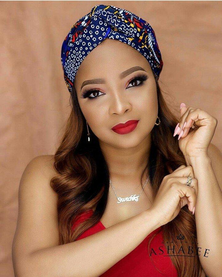 Linda Ihuoma Ejiofor