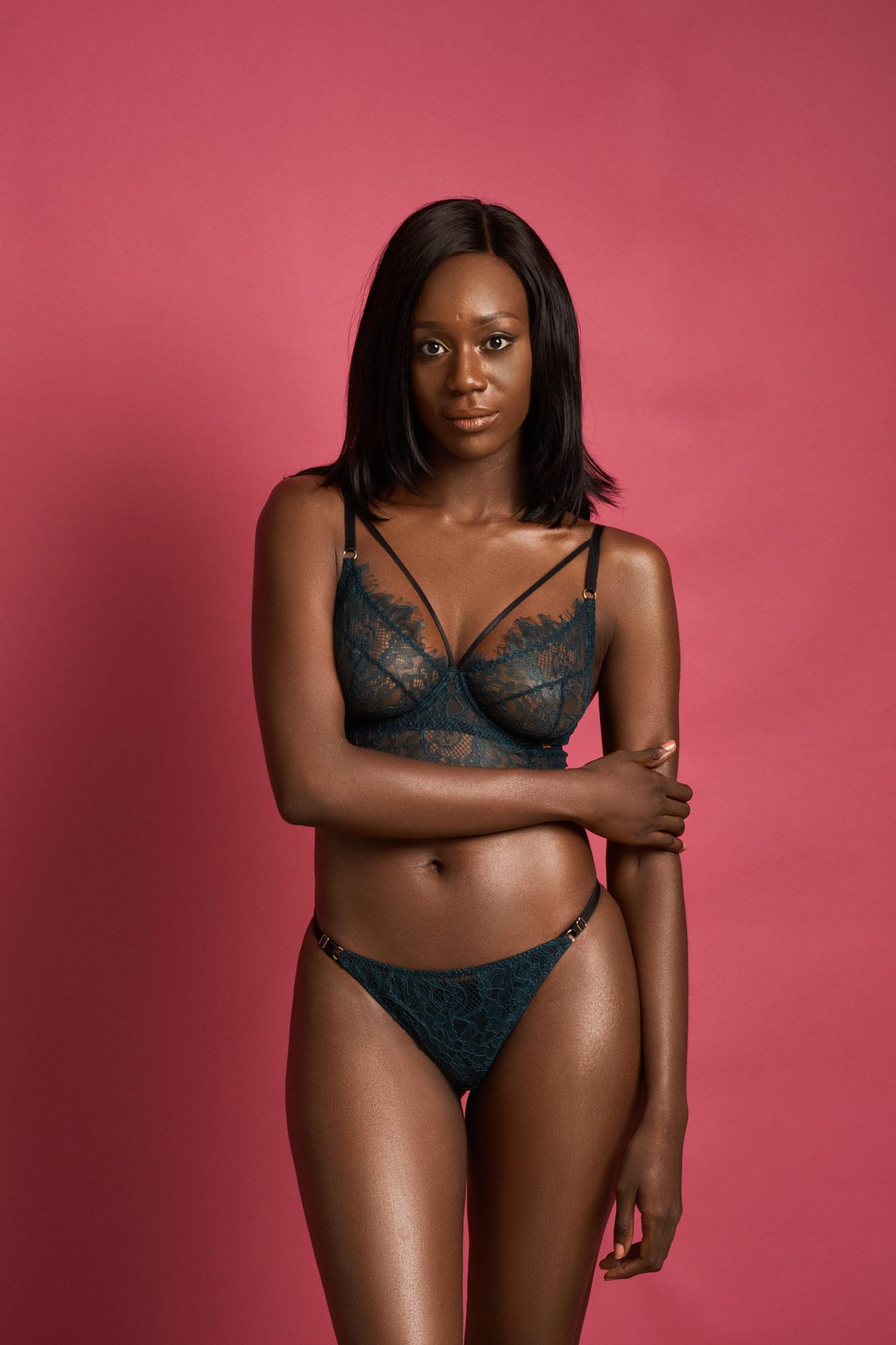 Koko - funny stories bra lingerie