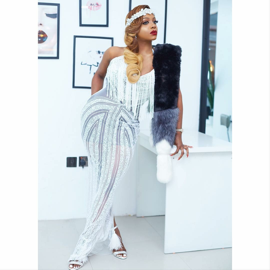chioma-ikokwu-channels-old-hollywood-glamour-for-her-birthday-photoshoot