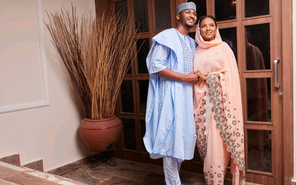 Image result for hausa groom