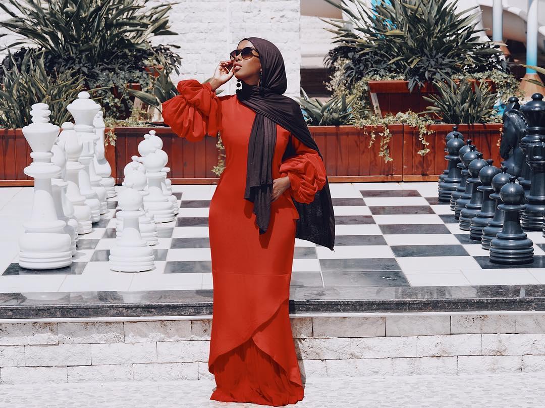 Muslimah styles
