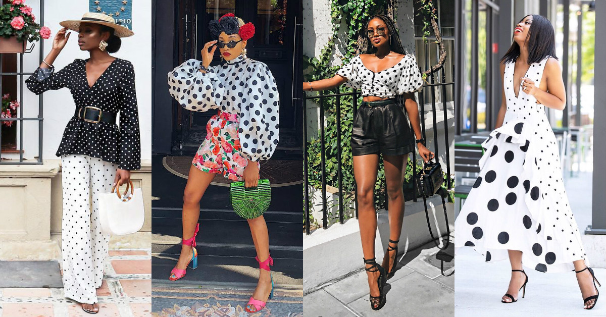 how-to-style-polka-dots-like-your-favorite-fashion-influencer